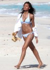 Gracie Carvalho - VS 2013 bikini photoshoot -36