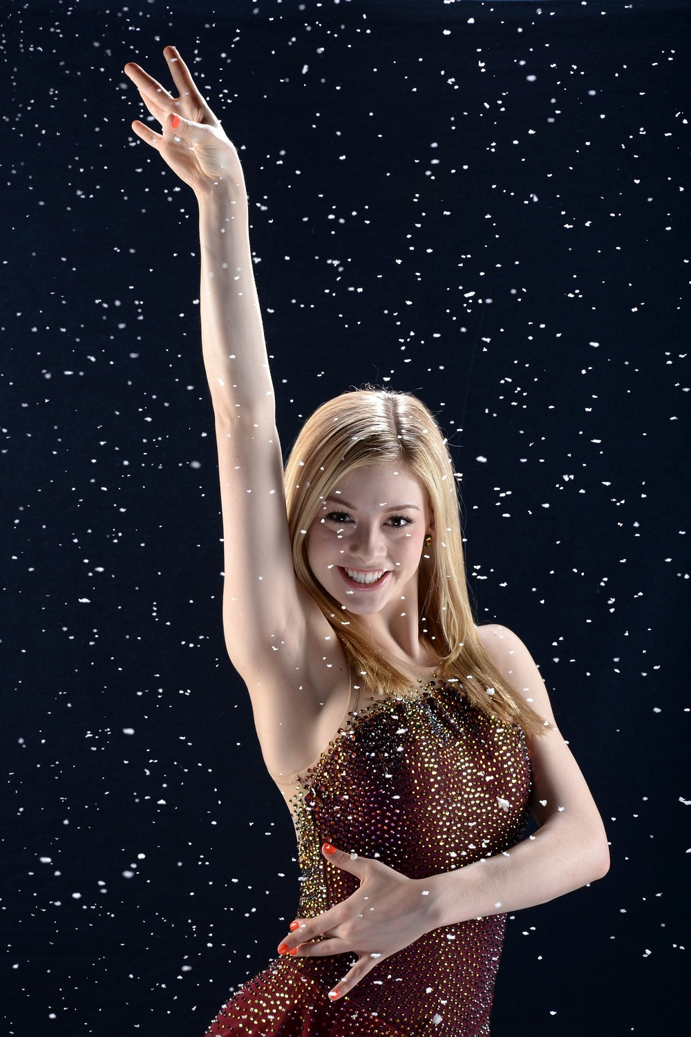 Gracie-Gold-Photos:-Olympic-2014-Media-S