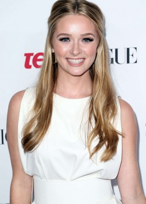 Greer Grammer - 12th Annual Teen Vogue Young Hollywood Party in Beverly Hills
