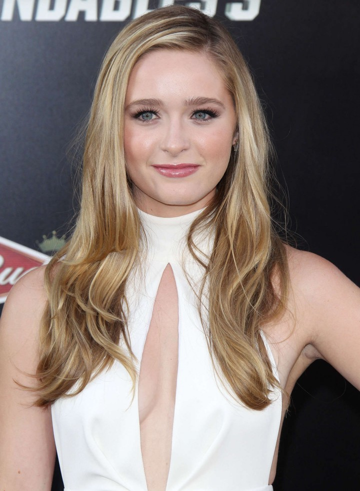 greer grammer instagram