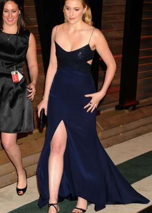 Greta Gerwig: Oscar 2014 - Vanity Fair Party -05