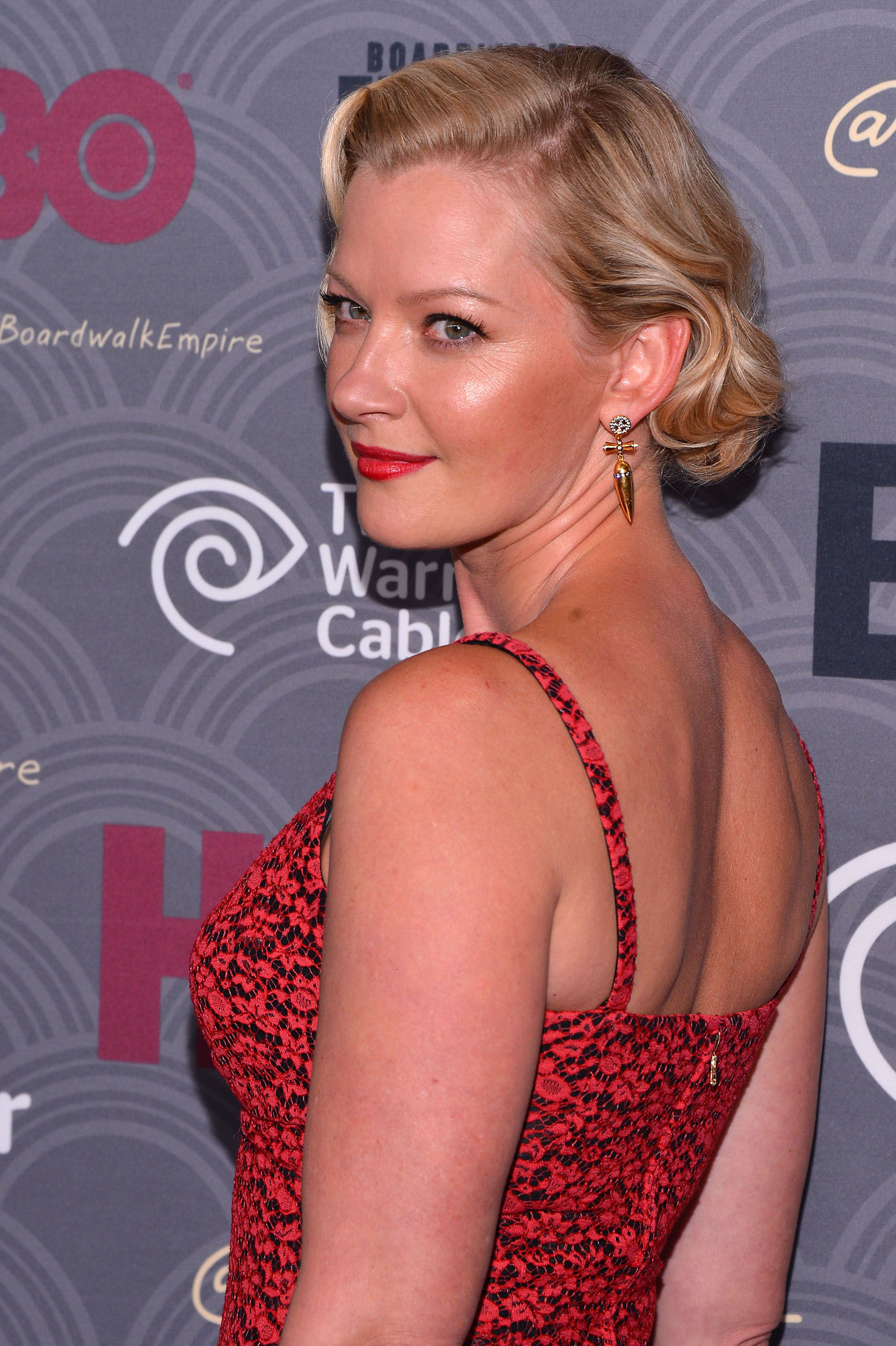 gretchen mol dailymotion