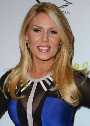 "Gretchen Rossi - ""Emerald Duv"" New Jewellery Line Launch in Beverly Hills"