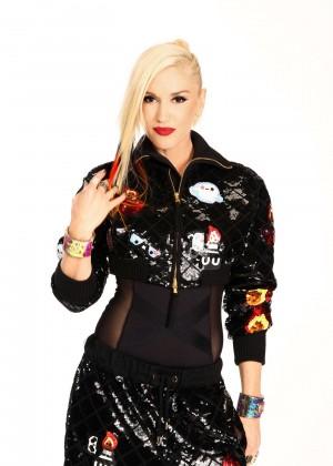 Gwen Stefani - KIIS FM's Jingle Ball 2014 Portraits