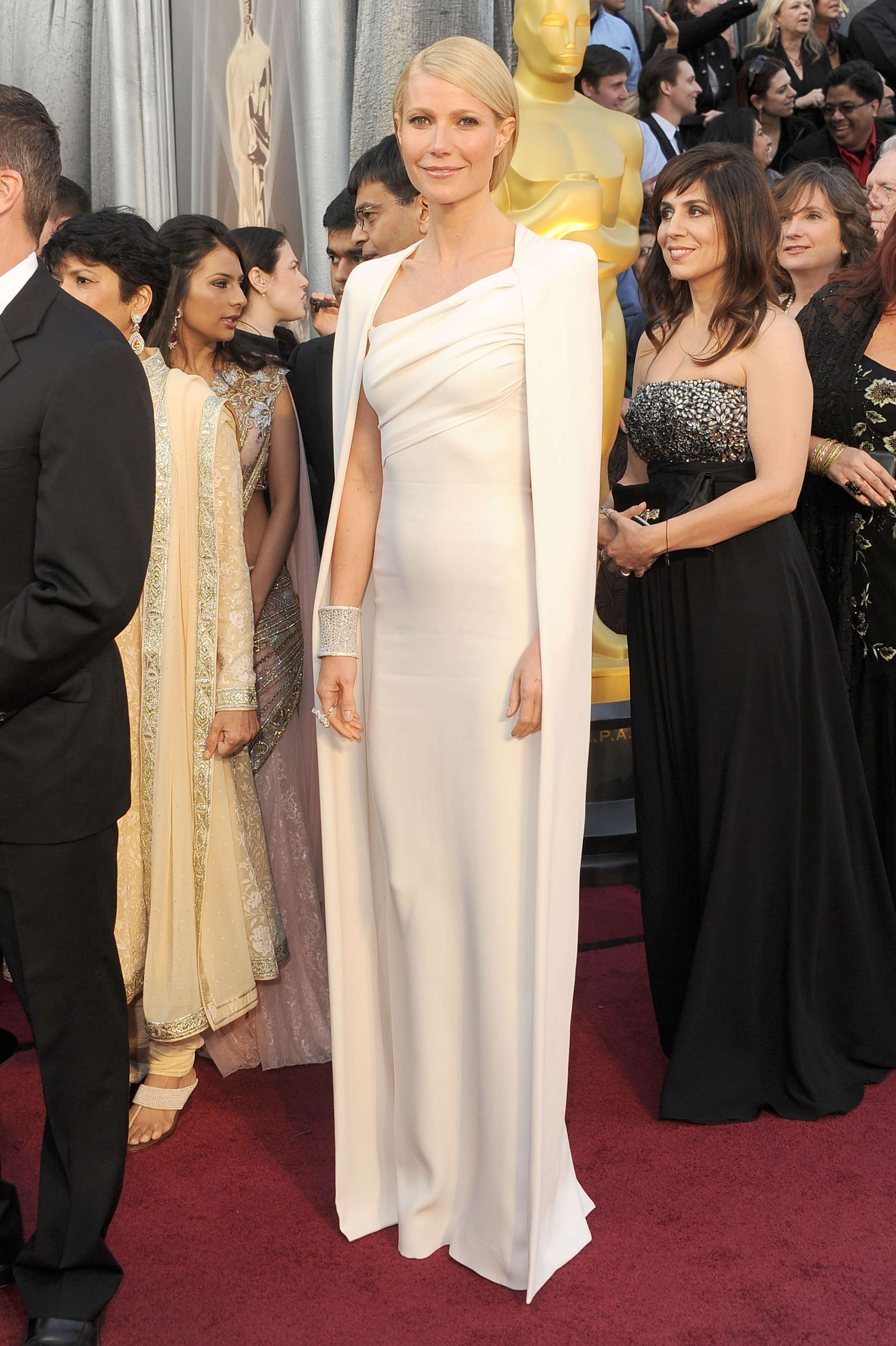 Gwyneth Paltrow opens up about her Oscars fashion disasters forecast