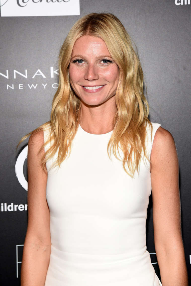 Gwyneth Paltrow - 5th Annual PSLA Autumn Party in LA