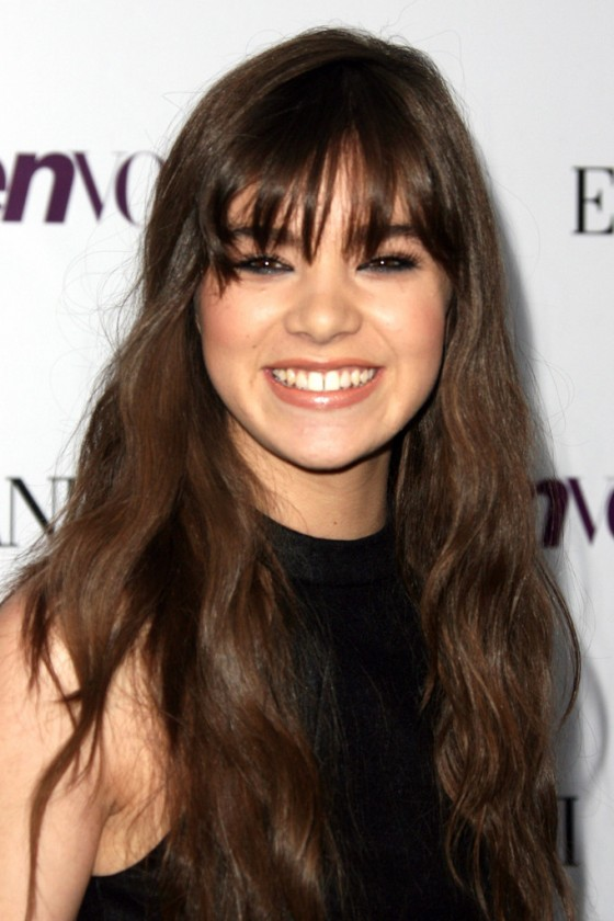 Hailee Steinfeld – Teen Vogue 2013 Young Hollywood Party