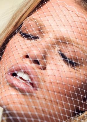 Hailey Clauson: Guess Magazine -01