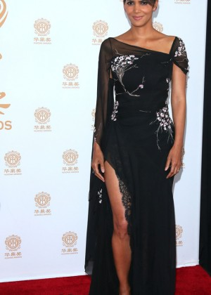 Halle Berry: 2014 Huading Film Awards -15