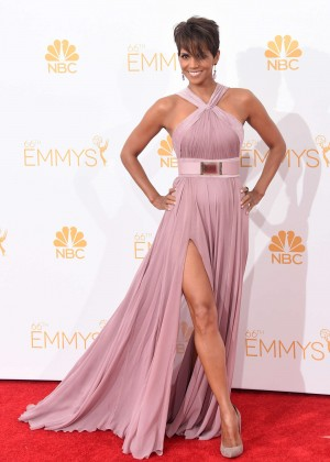 Halle Berry - 66th annual Primetime Emmy Awards in LA