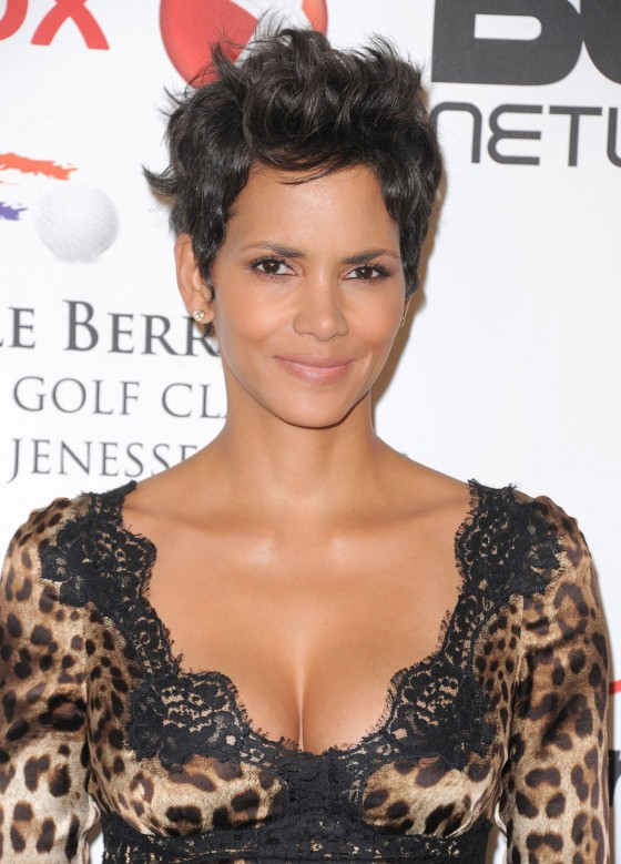 Halle Berry at Jenesse Silver Rose Benefit-16