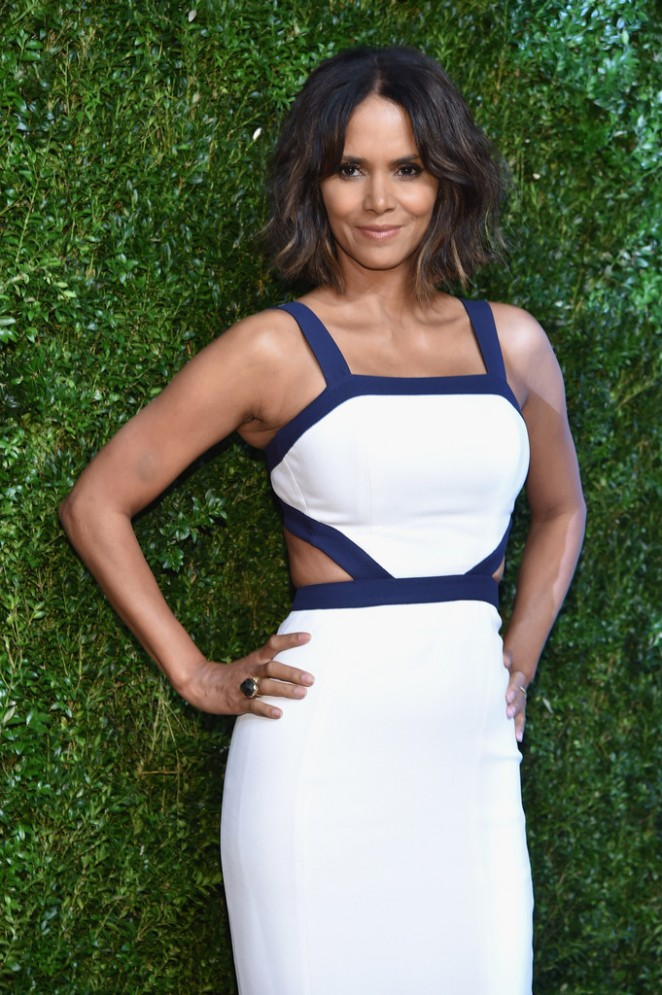 Halle Berry – God's Love We Deliver, Golden Heart Awards in NYC