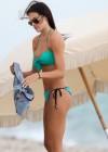 Hana Nitsche in bikini -06