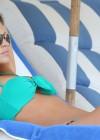 Hana Nitsche in bikini -07