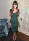 Hannah Simone - The Hollywood Reporters Beauty Luncheon in LA-05