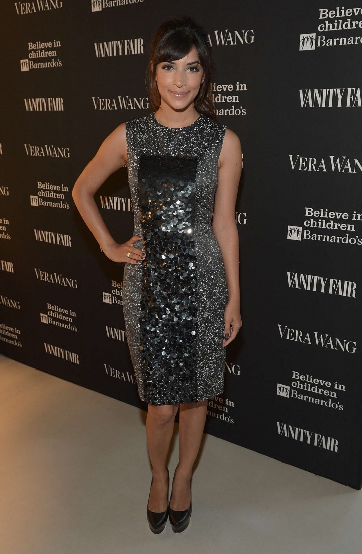 Hannah Simone – Vanity Fair Celebrates The Opening Of Vera Wang in Beverly Hills -02