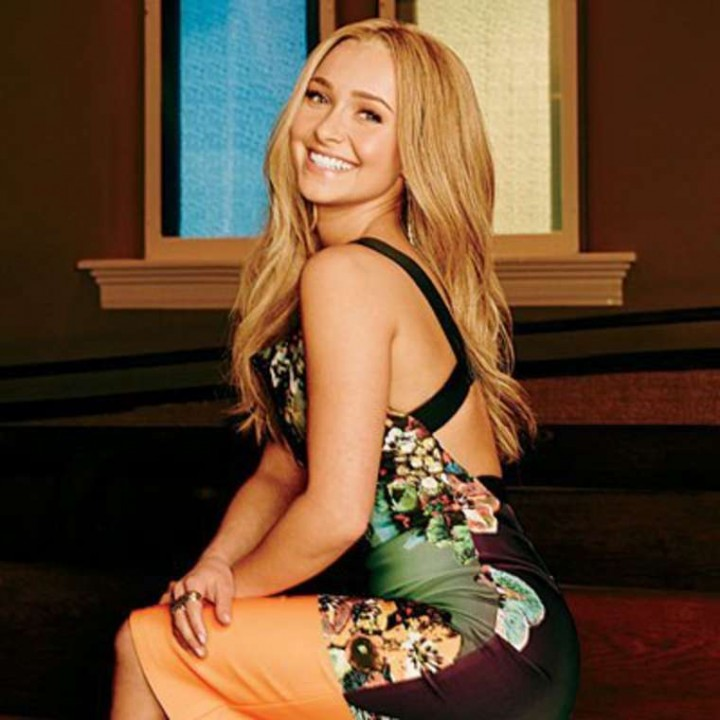 Hayden Panettiere: 2014 Southern Living Photoshoot -01