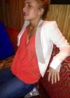 Hayden Panettiere 63 Personal Candids Pics -25