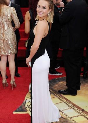 Hayden Panettiere: Golden Globe 2014 Awards -04