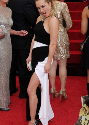 Hayden Panettiere: Golden Globe 2014 Awards -05