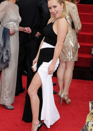 Hayden Panettiere: Golden Globe 2014 Awards -10