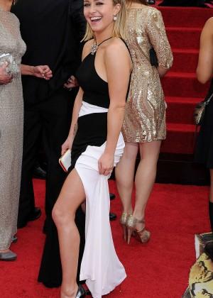Hayden Panettiere: Golden Globe 2014 Awards -11