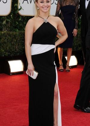 Hayden Panettiere: Golden Globe 2014 Awards -18