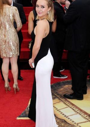Hayden Panettiere: Golden Globe 2014 Awards -20