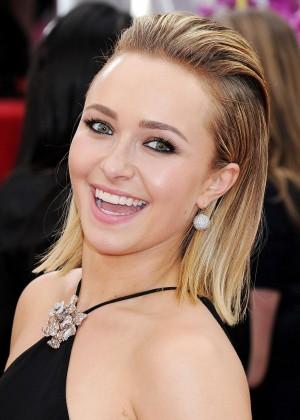 Hayden Panettiere: Golden Globe 2014 Awards -21