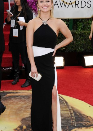Hayden Panettiere: Golden Globe 2014 Awards -23
