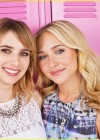 Hayden Panettiere and Emma Roberts - Neutrogena Photoshoot -03