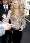 Hayden Panettiere at Good Morning America-11