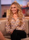 Hayden Panettiere at Good Morning America-15