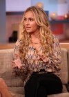 Hayden Panettiere at Good Morning America-16