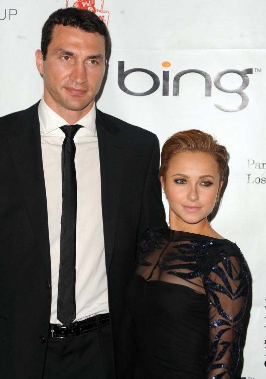 Hayden Panettiere 2010 : hayden-panettiere-at-the-green-carpet-home-tree-earth-day-celebration-april-2010-09