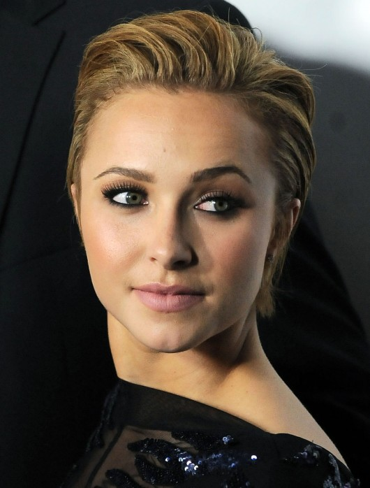 Hayden Panettiere 2010 : hayden-panettiere-at-the-green-carpet-home-tree-earth-day-celebration-april-2010-14