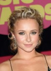 Hayden Panettiere - In skirt at CMT 2012 Music Awards in Nashville-05
