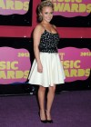 Hayden Panettiere - In skirt at CMT 2012 Music Awards in Nashville-13