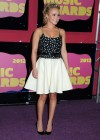 Hayden Panettiere - In skirt at CMT 2012 Music Awards in Nashville-14