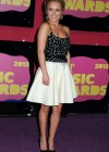 Hayden Panettiere - In skirt at CMT 2012 Music Awards in Nashville-16