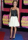 Hayden Panettiere - In skirt at CMT 2012 Music Awards in Nashville-20