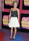 Hayden Panettiere - In skirt at CMT 2012 Music Awards in Nashville-24