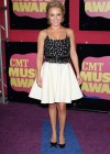 Hayden Panettiere - In skirt at CMT 2012 Music Awards in Nashville-25