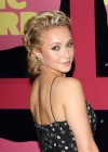 Hayden Panettiere - In skirt at CMT 2012 Music Awards in Nashville-26