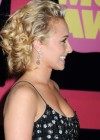 Hayden Panettiere - In skirt at CMT 2012 Music Awards in Nashville-29