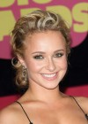 Hayden Panettiere - In skirt at CMT 2012 Music Awards in Nashville-31