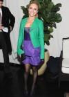 Hayden Panettiere at W Magazine Celebrate The Golden Globes -02