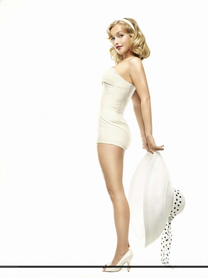 Hayden Panettiere: GQ UK 2014 -06