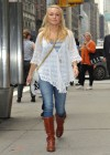 Hayden Panettiere - In a tight jeans and boots-03