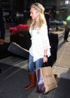 Hayden Panettiere - In a tight jeans and boots-04